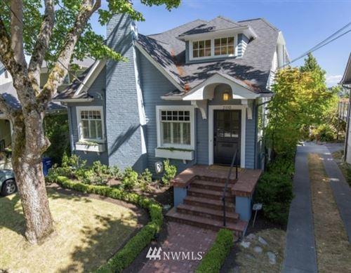 Photo of 2110 Bigelow Avenue N, Seattle, WA 98109 (MLS # 1836382)