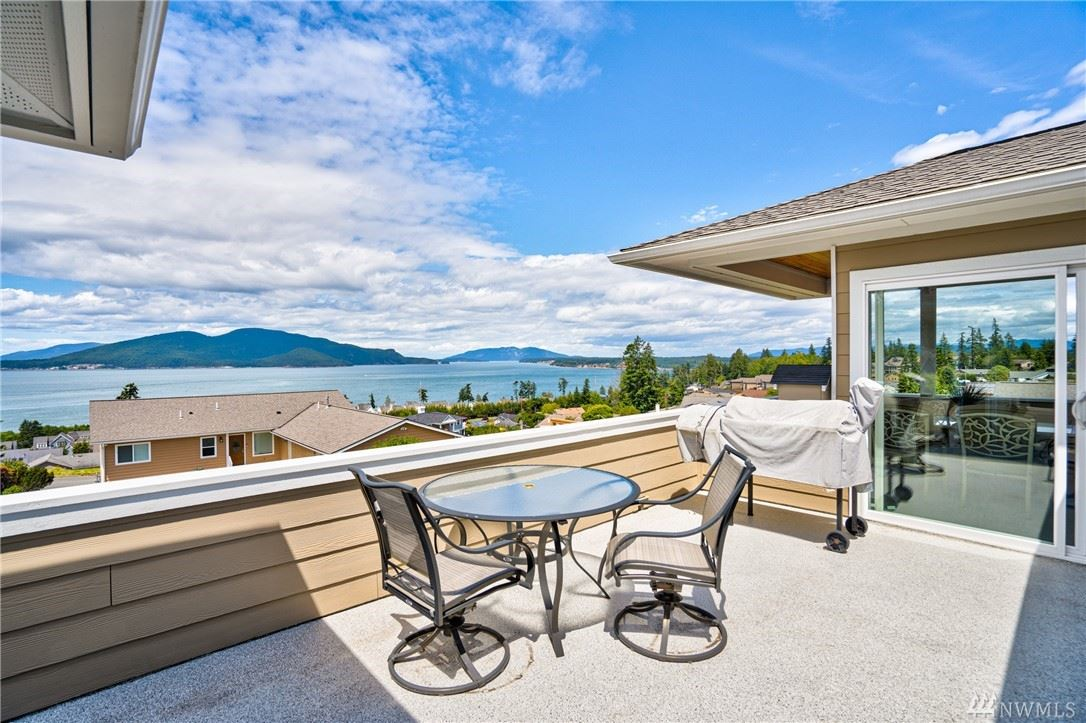 Photo of 4508 Guemes View, Anacortes, WA 98221 (MLS # 1607382)