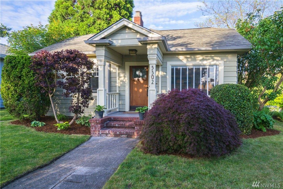 5302 Latona Ave NE, Seattle, WA 98105 - MLS#: 1611382