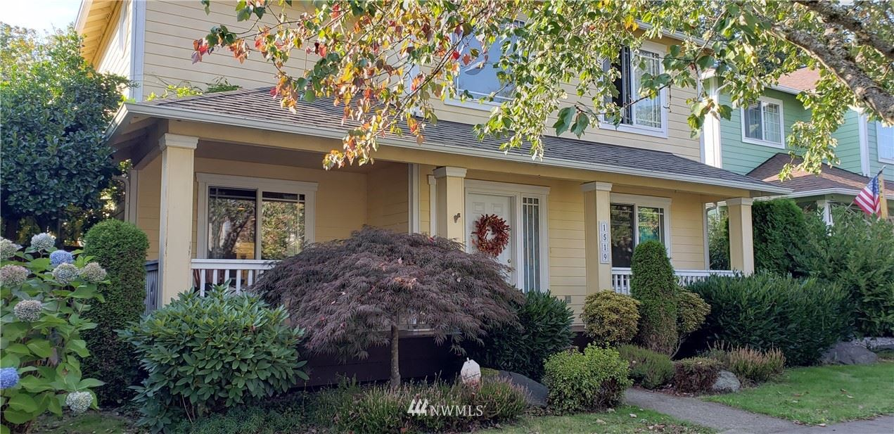1519 Fern Street SW, Olympia, WA 98502 - MLS#: 1674382