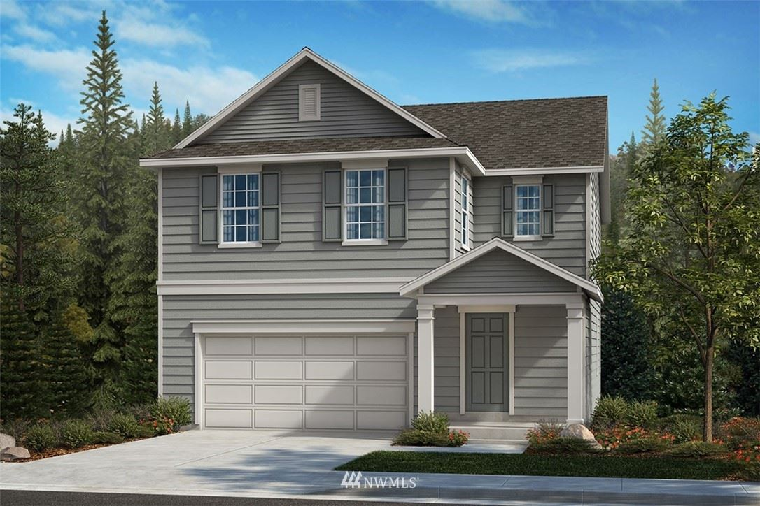 934 Burwood Street SE #60, Lacey, WA 98503 - MLS#: 1742382