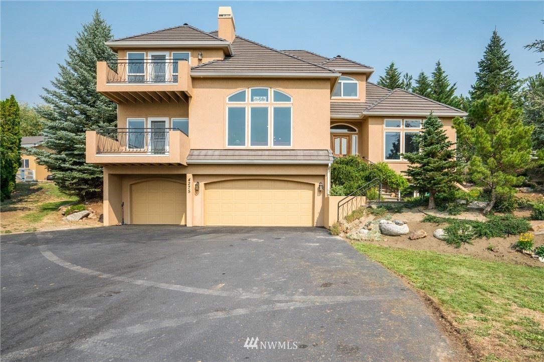4275 W Eaglerock Drive, Wenatchee, WA 98801 - #: 1819382