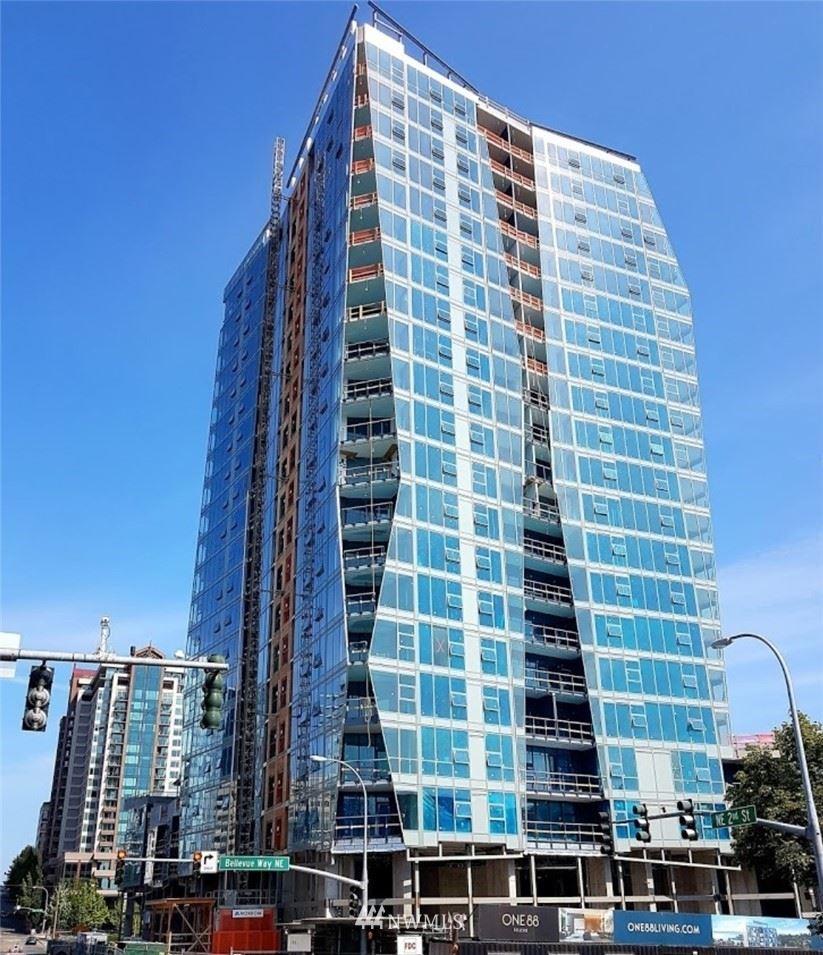 Photo of 188 Bellevue Way NE #1306, Bellevue, WA 98004 (MLS # 1717383)