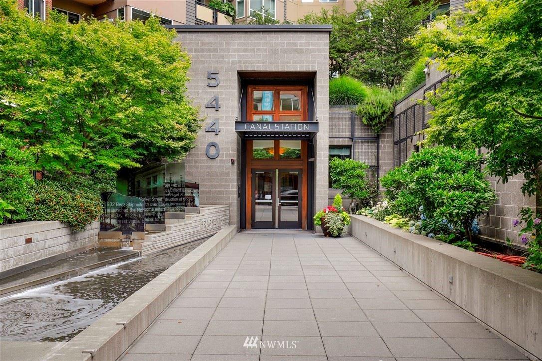 5440 Leary Avenue NW #107, Seattle, WA 98107 - #: 1810383