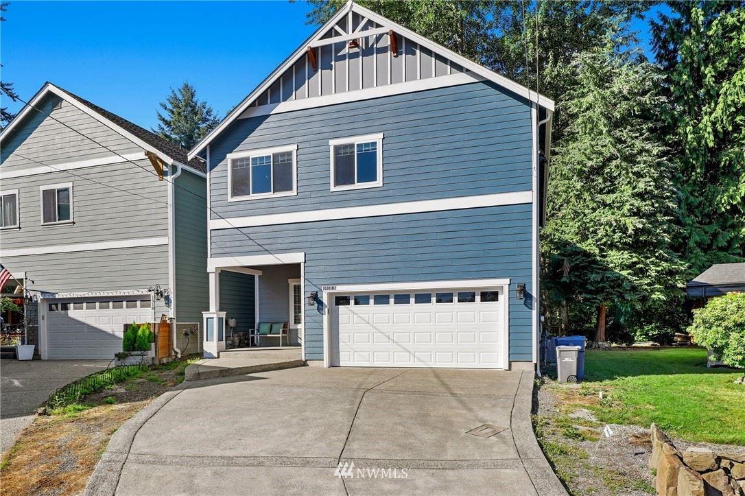 1918 98th Place SW #B, Everett, WA 98204 - #: 1832383
