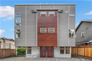 Photo of 116 B W Florentia St, Seattle, WA 98119 (MLS # 1470384)