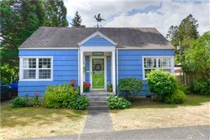 Photo of 1107 6th Ave SW, Olympia, WA 98502 (MLS # 1478384)
