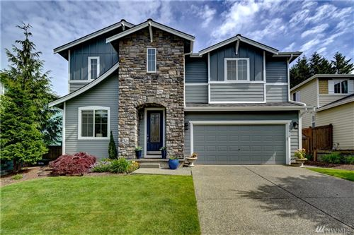 Photo of 25418 SE 274th Place, Maple Valley, WA 98038 (MLS # 1611384)