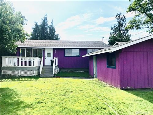 Photo of 27412 100th Ave NW, Stanwood, WA 98292 (MLS # 1632384)