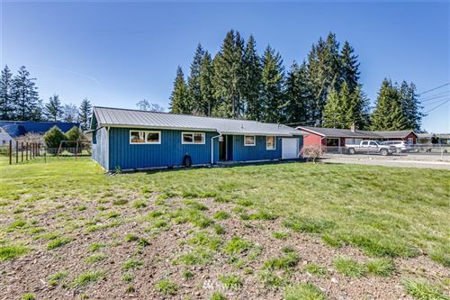 Photo of 380 Evergreen Loop, Forks, WA 98331 (MLS # 1747384)