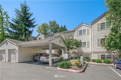 Photo of 1674 118th Avenue SE #C207, Bellevue, WA 98005 (MLS # 1814384)