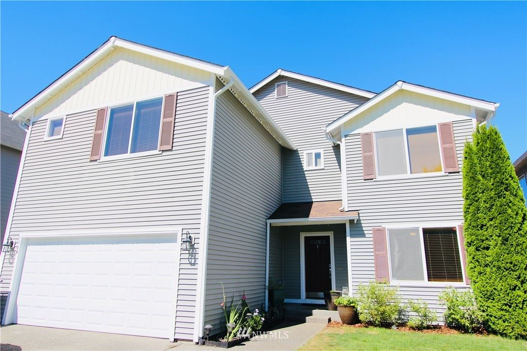 1944 69th Way SE, Tumwater, WA 98501 - MLS#: 1655384