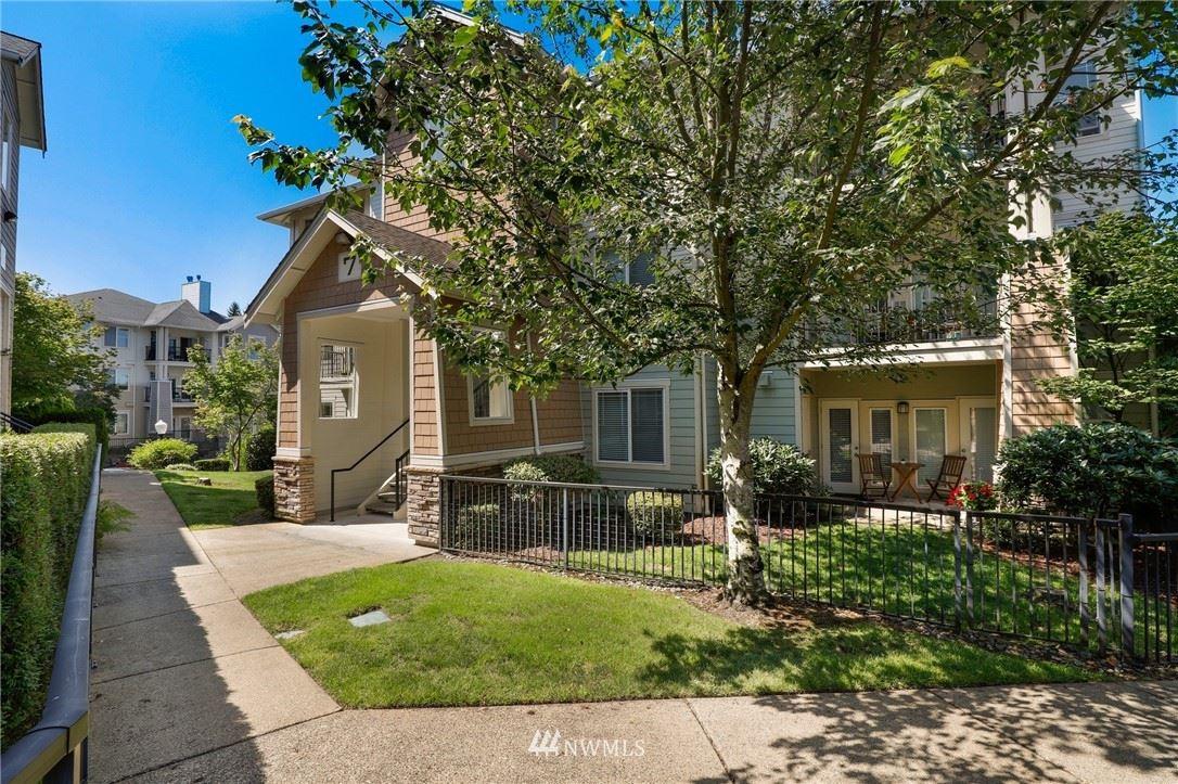 15026 40th Avenue W #7-202, Lynnwood, WA 98087 - #: 1806384