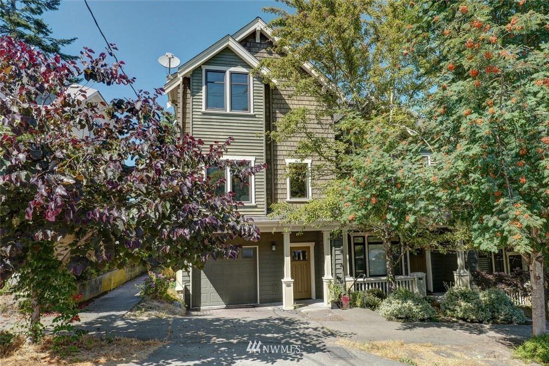 20 W Etruria Street #B, Seattle, WA 98119 - #: 1807384
