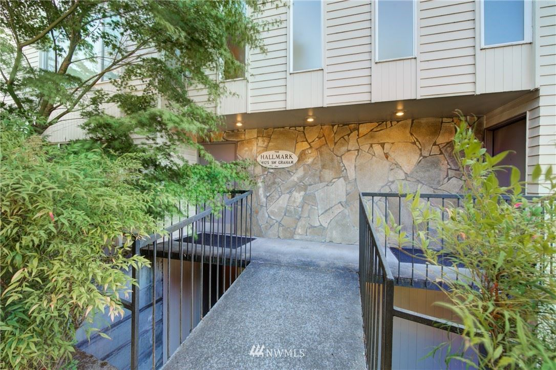 4125 SW Graham Street, Seattle, WA 98136 - #: 1842384