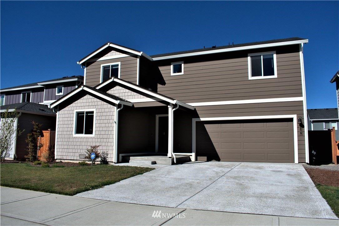 1376 92nd Way SE, Tumwater, WA 98501 - MLS#: 1843384