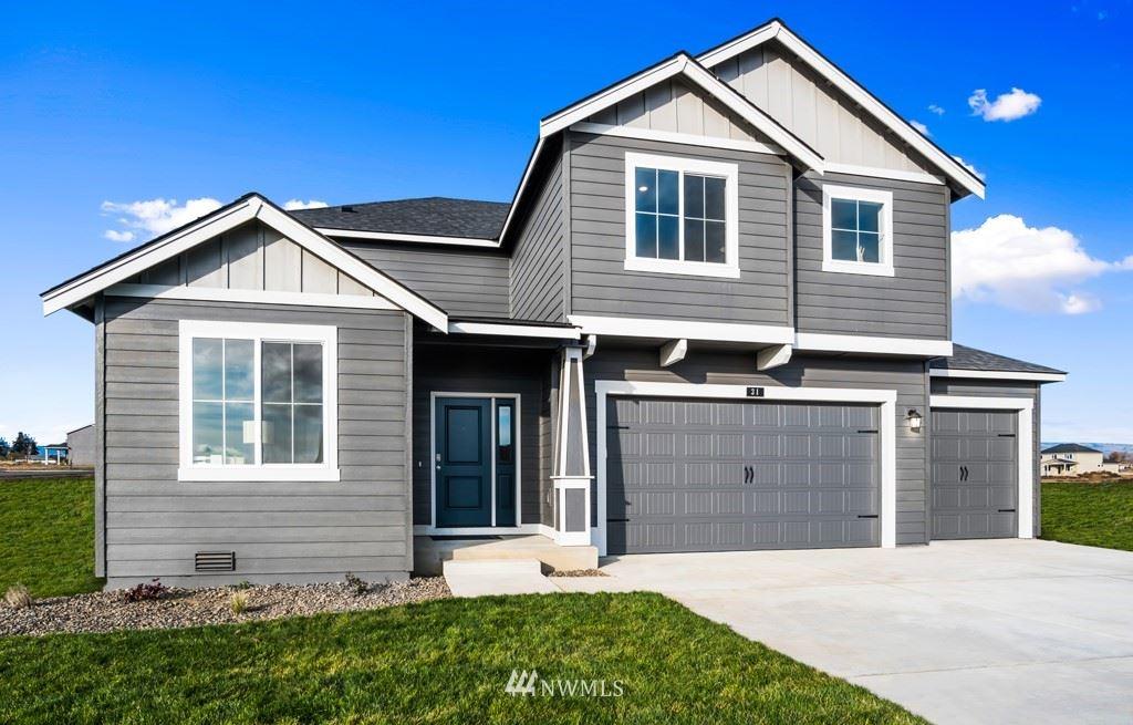 101 Ranch Road #10A, Cle Elum, WA 98922 - MLS#: 1846384