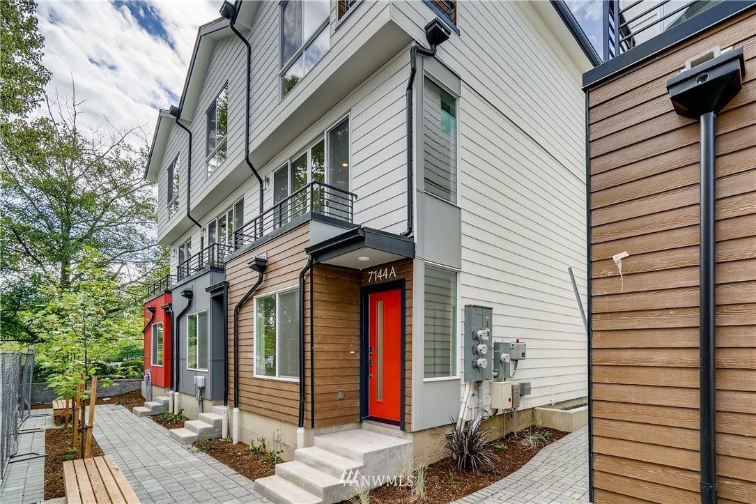 7142 Beacon Avenue S #25, Seattle, WA 98108 - MLS#: 1848384