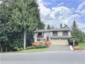 Photo of 14306 88th Ave NE, Kirkland, WA 98034 (MLS # 1492385)
