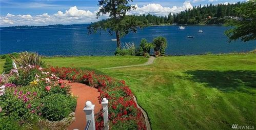 Photo of 16605 10th Ave Ave NW, Lakebay, WA 98349 (MLS # 1587385)