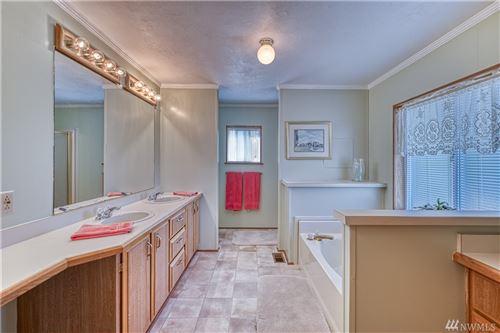 Tiny photo for 1754 NE Mesford Rd #39, Poulsbo, WA 98370 (MLS # 1616385)