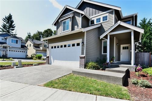 Photo of 3621 Reagan Ave, Bremerton, WA 98310 (MLS # 1641385)