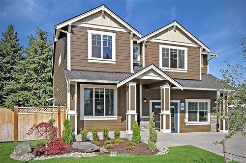 Photo of 12213 SE 271st Place (Lot 33), Kent, WA 98030 (MLS # 1683385)