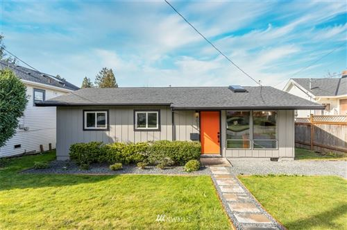 Photo of 4033 20th Ave SW, Seattle, WA 98106 (MLS # 1740385)