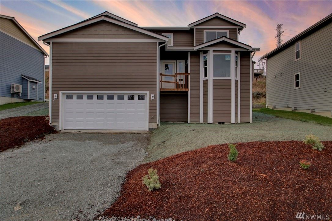 1588 W Gateway Heights Loop, Sedro Woolley, WA 98284 - MLS#: 1551385