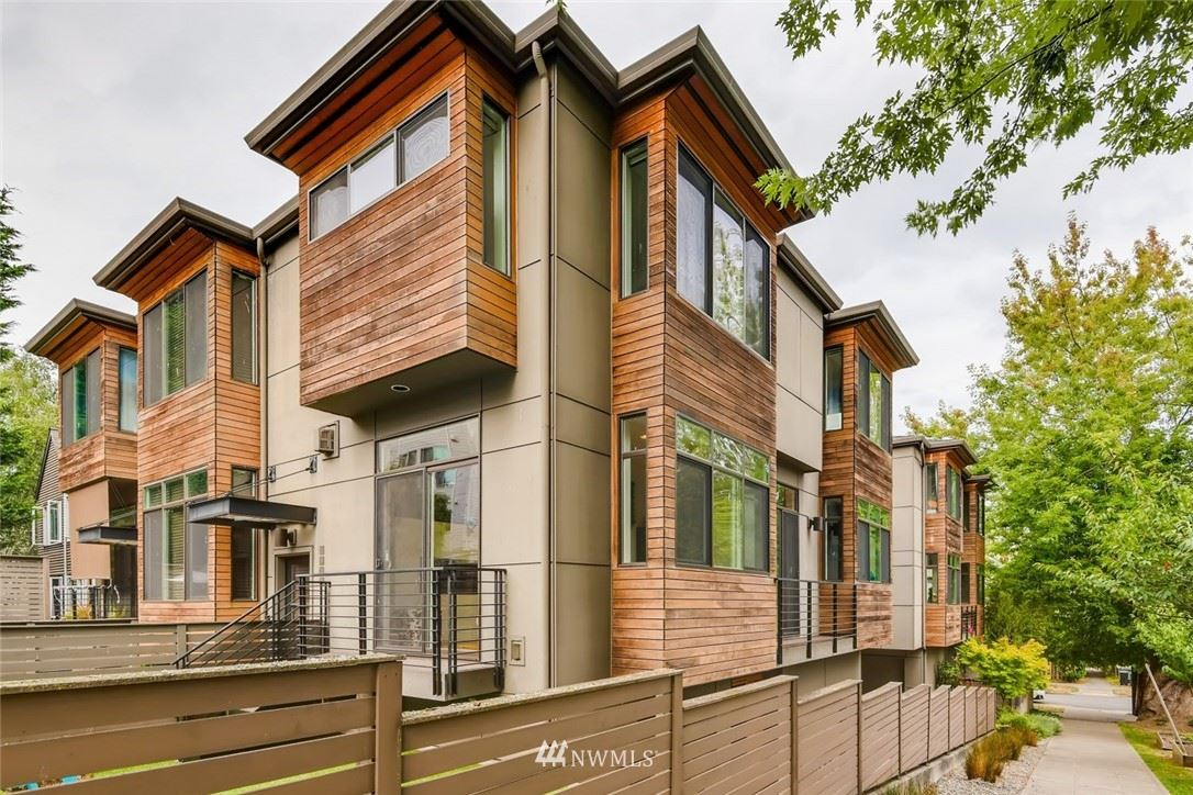 1920 John Street, Seattle, WA 98112 - MLS#: 1646385