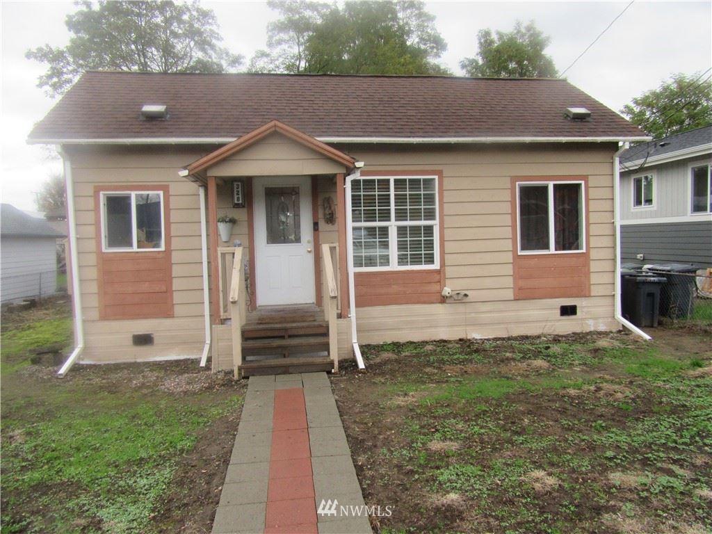 328 S 3rd Street, Shelton, WA 98584 - MLS#: 1686385