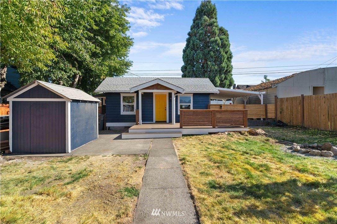 506 S 54th Street, Tacoma, WA 98408 - #: 1807385