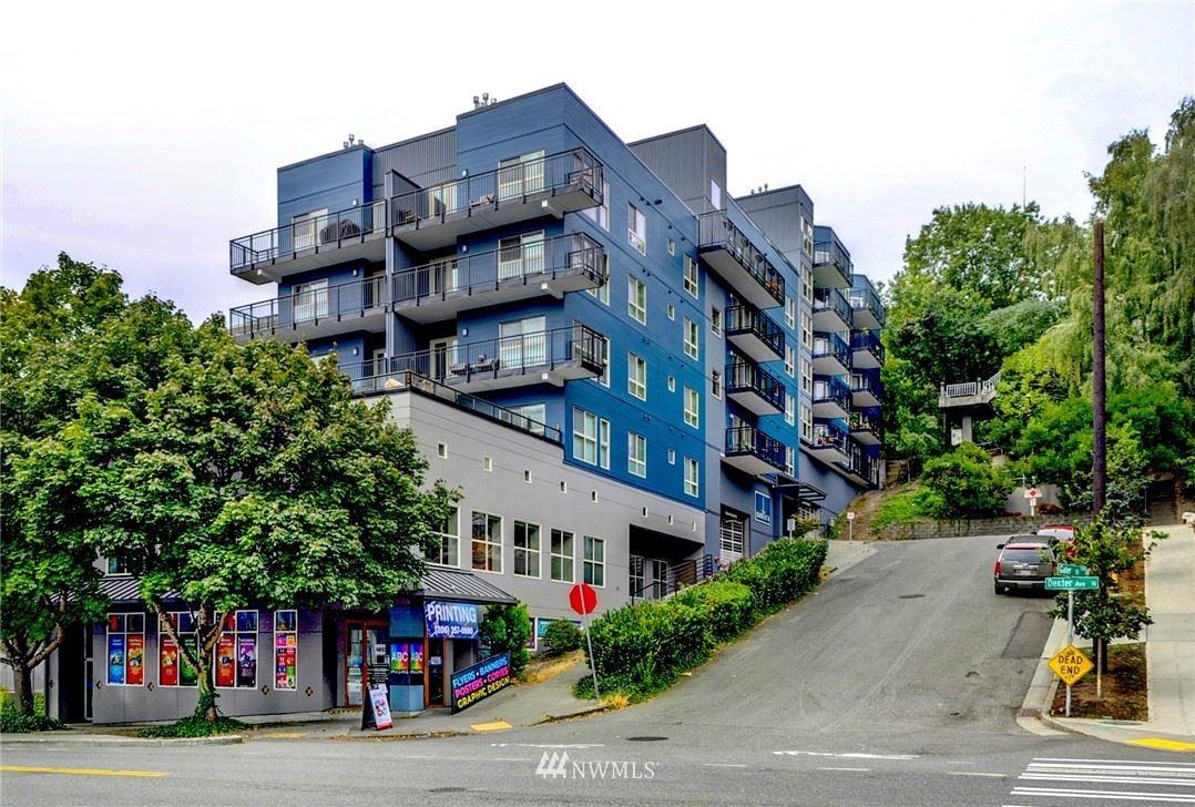 701 Galer Street #501, Seattle, WA 98109 - MLS#: 1837385