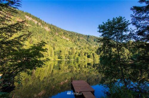 Photo of 37334 W Lake Walkder Drive SE, Enumclaw, WA 98022 (MLS # 1817386)