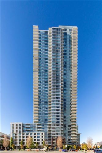Photo of 583 Battery Street #410N, Seattle, WA 98121 (MLS # 1850386)