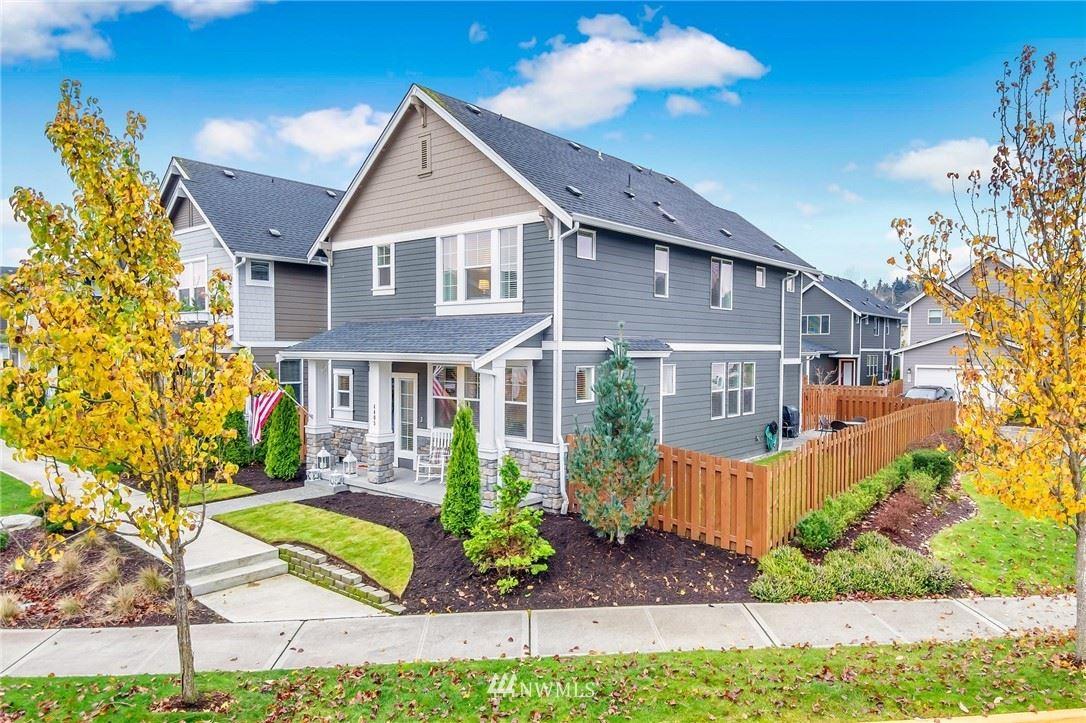 Photo of 4405 30th Drive SE, Everett, WA 98203 (MLS # 1695386)