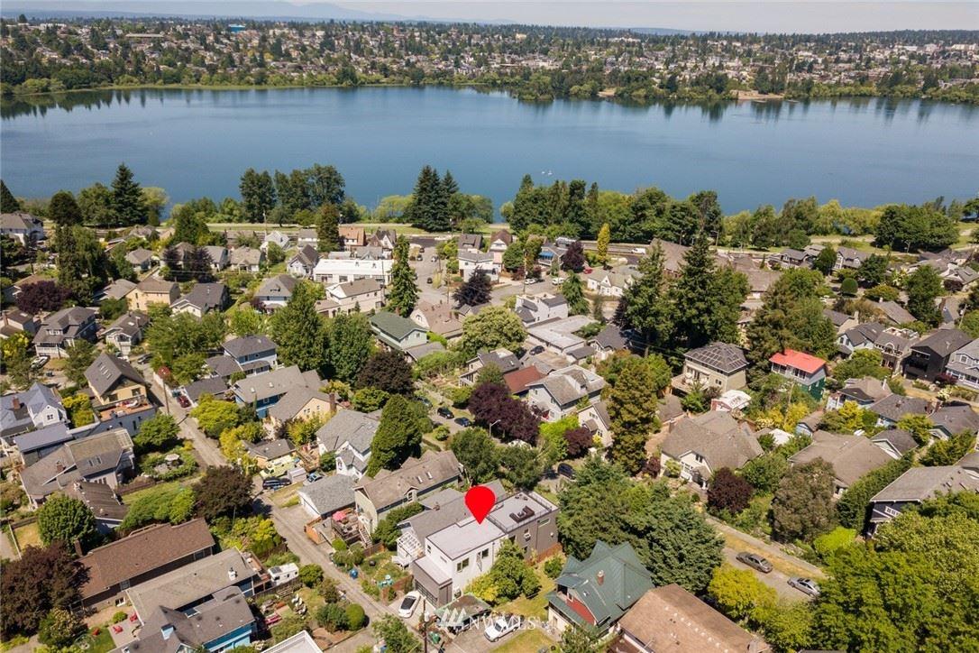 Photo of 2133 N 62nd Street, Seattle, WA 98103 (MLS # 1785386)