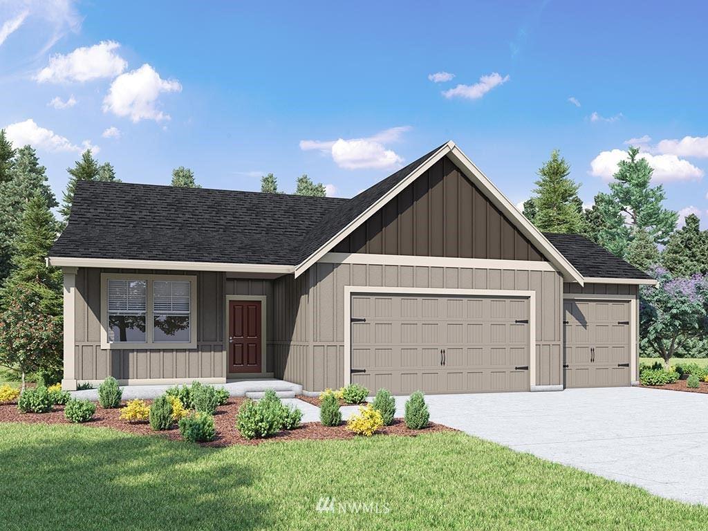 30 Sage Grouse Lane #13, Ellensburg, WA 98926 - #: 1788386