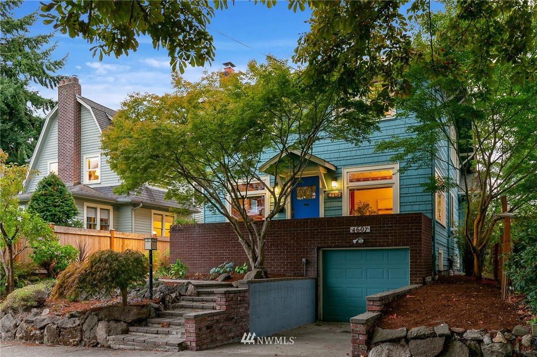 4607 2nd Avenue NE, Seattle, WA 98105 - #: 1832386