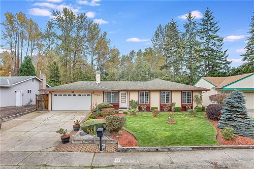 Photo of 13401 SE Fairwood Boulevard, Renton, WA 98058 (MLS # 1683387)