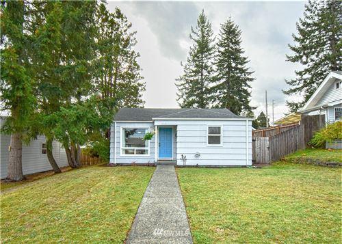 Photo of 4910 N 31st Street, Tacoma, WA 98407 (MLS # 1691387)