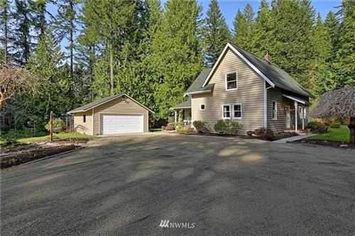Photo of 23609 115th Avenue NE, Arlington, WA 98223 (MLS # 1753387)