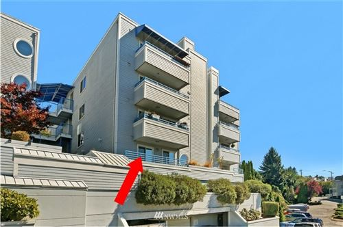Photo of 2244 13th Avenue W #114, Seattle, WA 98119 (MLS # 1840387)