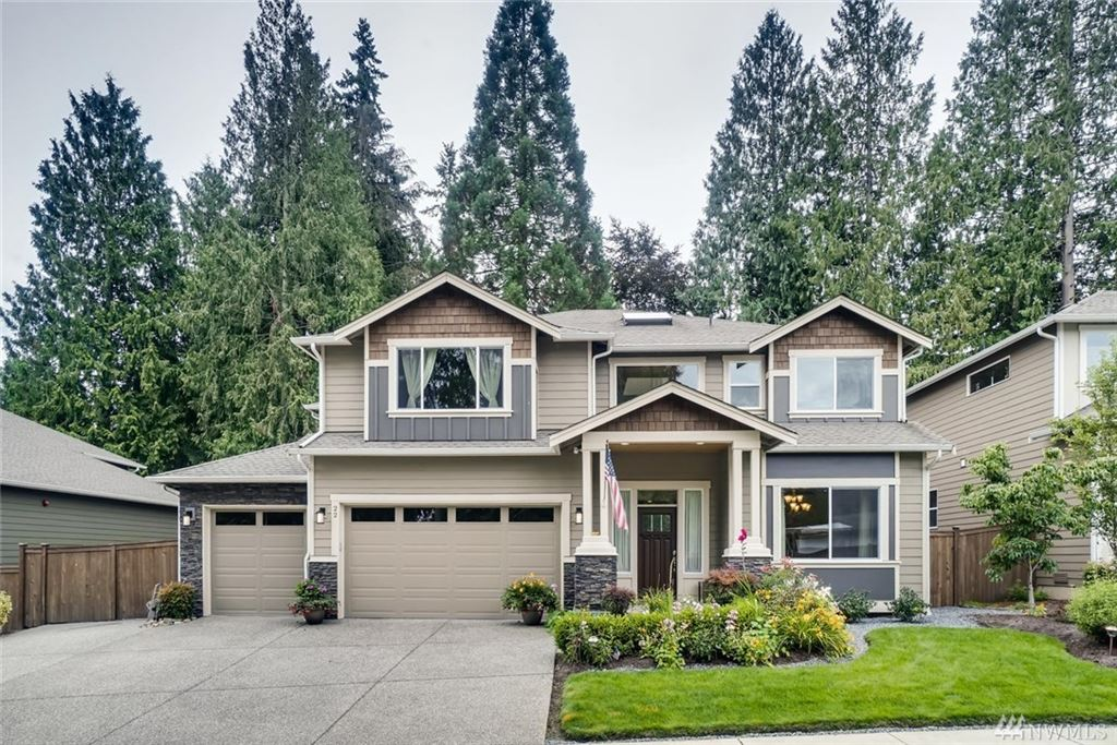 22 157th St SW, Lynnwood, WA 98087 - MLS#: 1508387