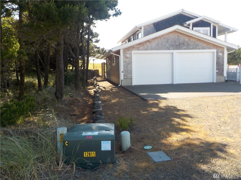 Photo of 35305 F Place, Ocean Park, WA 98640 (MLS # 1554387)