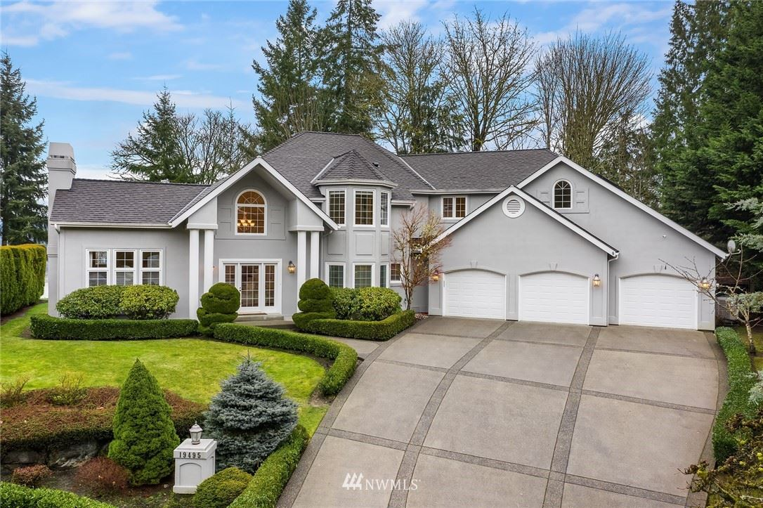 Photo of 19495 SE 57th Place, Issaquah, WA 98027 (MLS # 1721387)