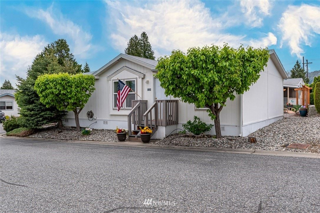 1609 Fairview Avenue #49, Wenatchee, WA 98801 - #: 1780387