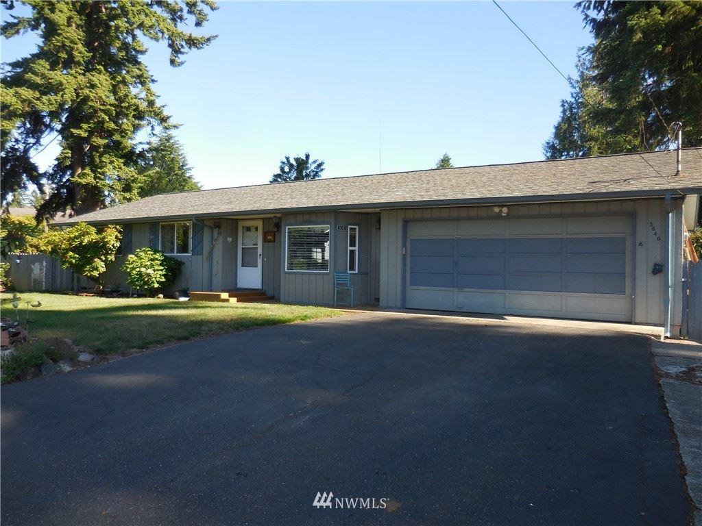 3640 SE Pine Tree Drive, Port Orchard, WA 98366 - #: 1792387