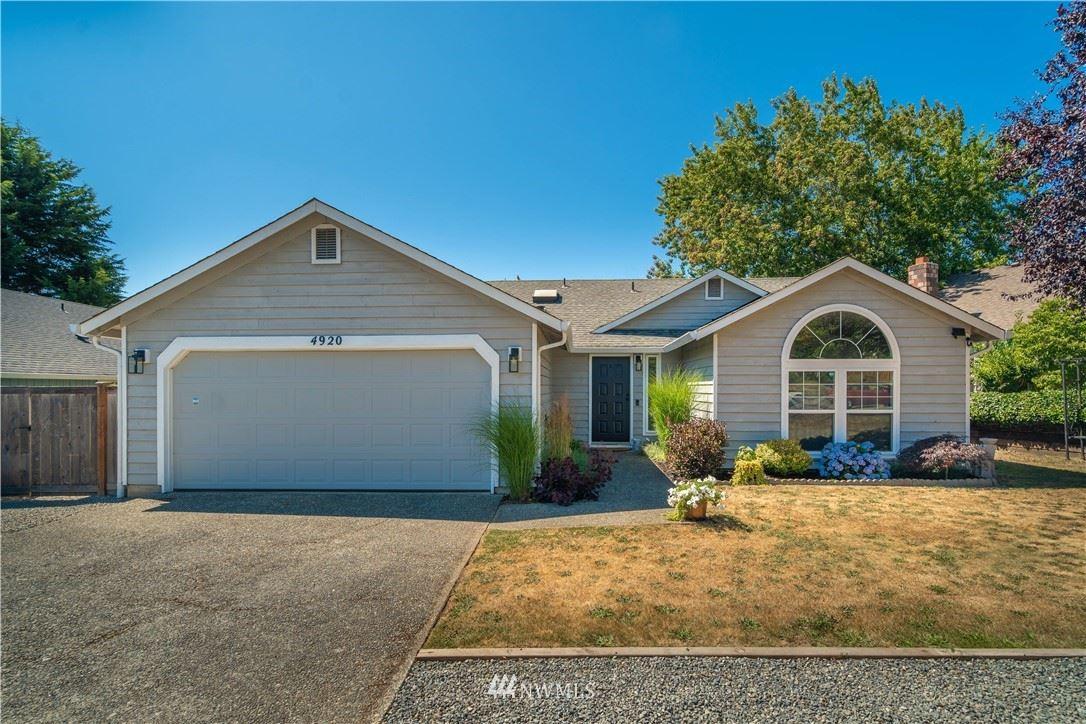 4920 Enetai Avenue NE, Tacoma, WA 98422 - #: 1811387