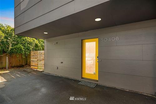 Photo of 5040 Martin Luther King JR Way S #B, Seattle, WA 98118 (MLS # 1847388)